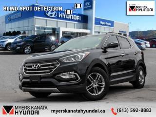 Used 2017 Hyundai Santa Fe Sport Premium  - $147 B/W for sale in Kanata, ON