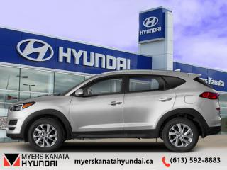 Used 2019 Hyundai Tucson 2.0L Essential FWD w/ Smartsense  - $144 B/W for sale in Kanata, ON