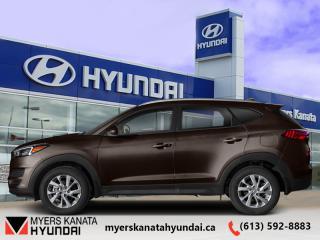 Used 2019 Hyundai Tucson 2.0L Essential FWD w/ Smartsense  - $145 B/W for sale in Kanata, ON