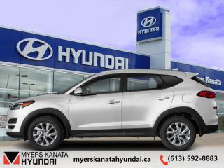 New 2019 Hyundai Tucson 2.0L Preferred AWD  - $167 B/W for sale in Ottawa, ON