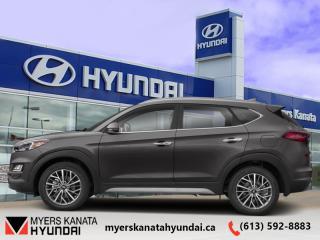 New 2019 Hyundai Tucson 2.4L Luxury AWD  - $192 B/W for sale in Ottawa, ON