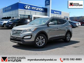Used 2013 Hyundai Santa Fe PREMIUM  - $108 B/W for sale in Kanata, ON
