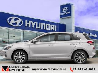 New 2019 Hyundai Elantra GT Preferred AT  - $132 B/W for sale in Ottawa, ON