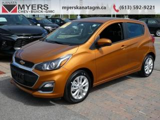 New 2019 Chevrolet Spark 1LT for sale in Ottawa, ON