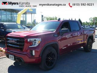 Used 2019 GMC Sierra 1500 Elevation  - Assist Steps for sale in Kanata, ON