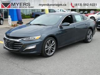Used 2019 Chevrolet Malibu Premier  - OnStar - SiriusXM for sale in Kanata, ON
