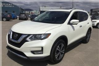 Used 2019 Nissan Rogue SV - CAMERA DE RECUL - APPLE CARPLAY - SIEGES CHAU for sale in Brossard, QC
