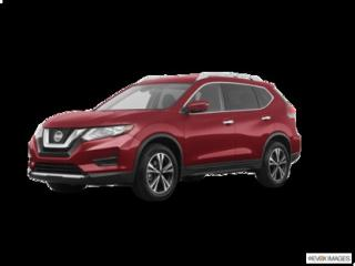 Used 2019 Nissan Rogue Sv T.a for sale in Brossard, QC