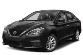 Used 2019 Nissan Sentra SV for sale in Brossard, QC