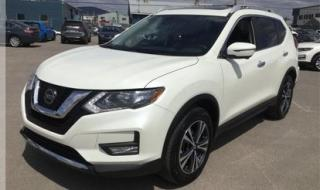 Used 2019 Nissan Rogue SV - SIÈGE CHAUFFANT - DÉMARREUR À DISTANCE for sale in Brossard, QC