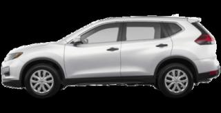 Used 2019 Nissan Rogue S T.i for sale in Brossard, QC