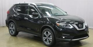 Used 2019 Nissan Rogue SV - SIÈGES CHAUFFANTS - CAMÉRA DE RECUL - APPLE for sale in Brossard, QC