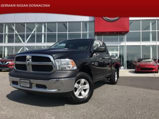 Used 2016 RAM 1500 ST **BAS KILO - MOTEUR V8 5.7 ** for sale in Donnacona, QC