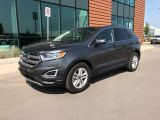 Photo of Gray 2018 Ford Edge