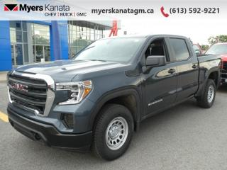 New 2019 GMC Sierra 1500 Base for sale in Kanata, ON