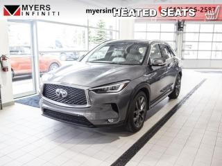 Used 2019 Infiniti QX50 Autograph AWD  - Sunroof -  Leather Seats for sale in Ottawa, ON