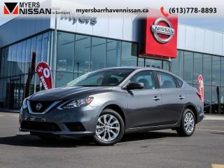 Used 2019 Nissan Sentra SV CVT  - Heated Seats - $150 B/W for sale in Nepean, ON