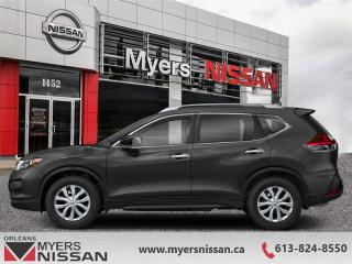 Used 2019 Nissan Rogue AWD SV  - Heated Seats - $192 B/W for sale in Ottawa, ON