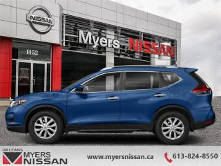 New 2019 Nissan Rogue FWD SV  - Heated Seats - $201 B/W for sale in Ottawa, ON