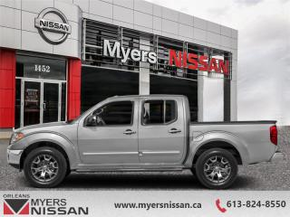 New 2019 Nissan Frontier Crew Cab SV Long Bed 4x4 Auto  - $231 B/W for sale in Ottawa, ON