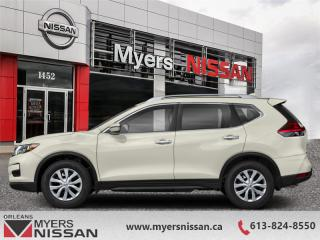 New 2019 Nissan Rogue FWD S  - Heated Seats - $184 B/W for sale in Ottawa, ON