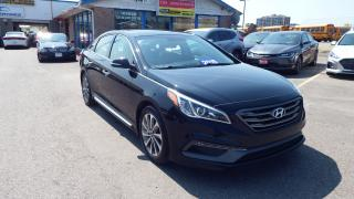 Used 2015 Hyundai Sonata 2.4L Sport for sale in Brampton, ON