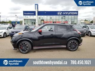 Used 2015 Nissan Juke NISMO RS AWD/BACK UP CAM/BLUETOOTH for sale in Edmonton, AB