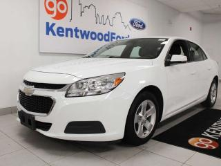 Used 2016 Chevrolet Malibu Limited LT, Power Seats for sale in Edmonton, AB