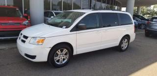 Used 2010 Dodge Grand Caravan XLT; 7PASS, BACKUP CAM, STOW AND GO AND MORE for sale in Edmonton, AB
