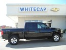 Used 2008 Chevrolet Silverado 1500 1500 WT 4x4 Crew Cab for sale in Slave Lake, AB
