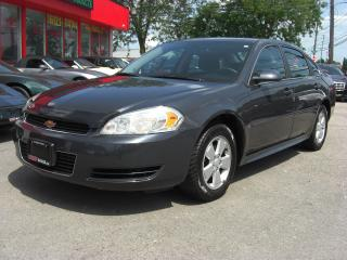 Used 2009 Chevrolet Impala LS for sale in London, ON