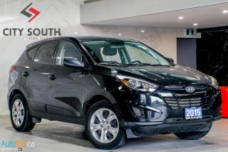 Used 2015 Hyundai Tucson GL for sale in Toronto, ON