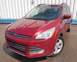 Used 2015 Ford Escape SE 4WD *NAVIGATION* for sale in Kitchener, ON