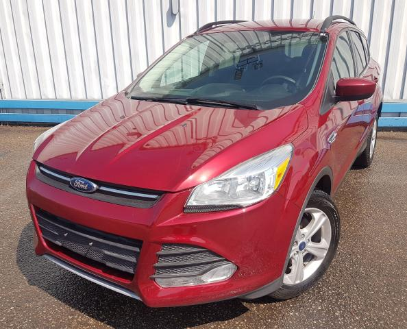 2015 Ford Escape SE 4WD *NAVIGATION*