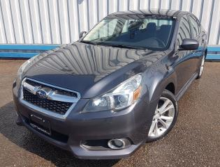Used 2013 Subaru Legacy 2.5i AWD *SUNROOF* for sale in Kitchener, ON