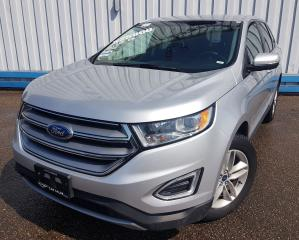 Used 2018 Ford Edge SEL AWD *HEATED SEATS* for sale in Kitchener, ON