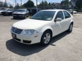 Photo of White 2008 Volkswagen Jetta