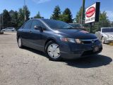 Photo of Blue 2008 Honda Civic