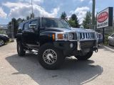 Photo of Black 2006 Hummer H3