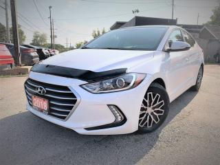 Used 2018 Hyundai Elantra GL AUTO*BACKUP CAMERA*HEATED SEATS-DRIVER AND PASS* for sale in London, ON