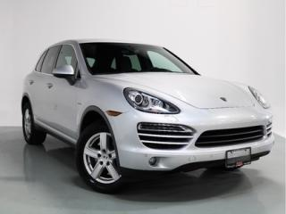 Used 2013 Porsche Cayenne DIESEL   PANO   NAVI   SPORTS CHRONO for sale in Vaughan, ON