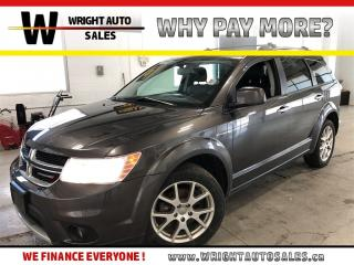 Used 2017 Dodge Journey GT|7 PASSENGER|LEATHER|62,221 KMS for sale in Cambridge, ON