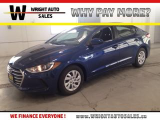 Used 2017 Hyundai Elantra LE|HEATED SEATS|BLUETOOTH|24,622 KMS for sale in Cambridge, ON