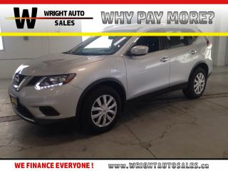 Used 2015 Nissan Rogue S|BACKUP CAMERA|KEYLESS ENTRY|104,891 KMS for sale in Cambridge, ON