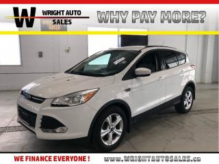 Used 2015 Ford Escape SE|BACKUP CAMERA|HEATED SEATS|127,845 KMs for sale in Cambridge, ON