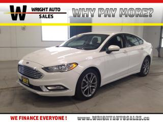Used 2017 Ford Fusion SE|BLUETOOTH|BACKUP CAMERA|111,786 KMs for sale in Cambridge, ON