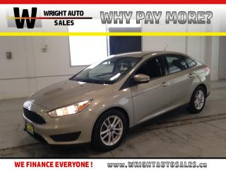 Used 2015 Ford Focus SE|BLUETOOTH|BACKUP CAMERA|130,603 KMS for sale in Cambridge, ON