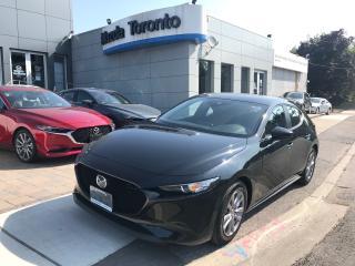 Used 2019 Mazda MAZDA3 GS for sale in Toronto, ON