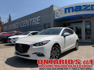 Used 2017 Mazda MAZDA3 GS for sale in Toronto, ON
