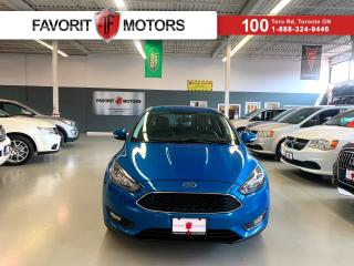 Used 2015 Ford Focus SE *SUMMER SPECIAL!** |BACKUP CAM|ALLOYS|+++ for sale in North York, ON